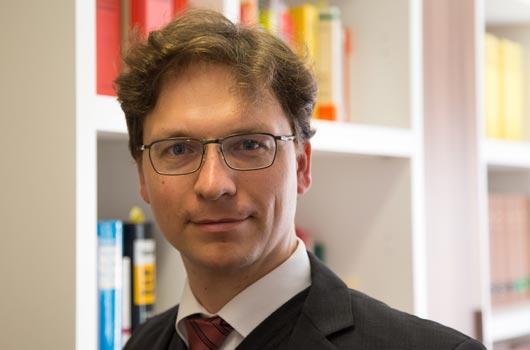 Dr. Matthias Kühl