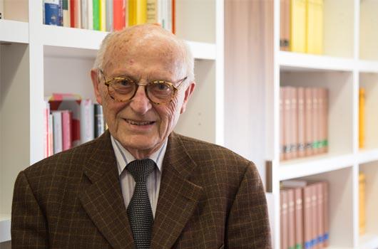 Dr. Phillip Spalt
