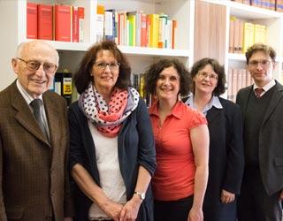 Team Dr. Spalt & Dr. Kühl